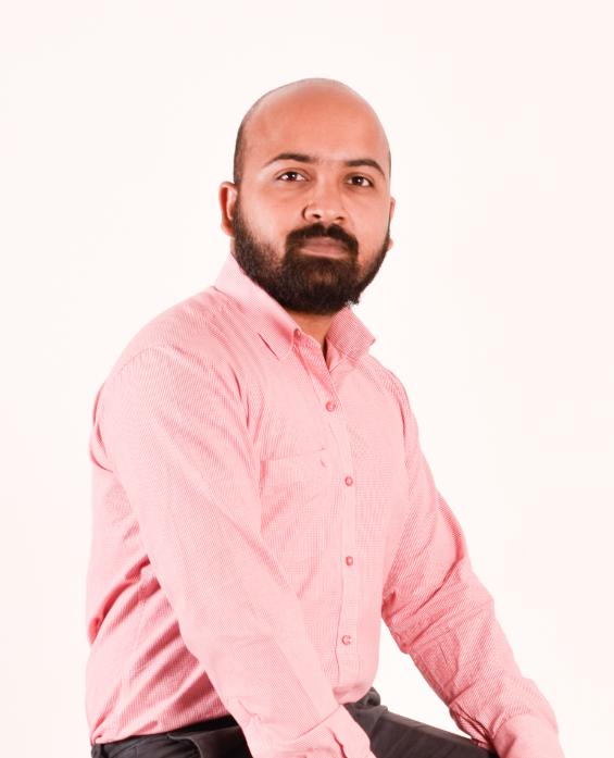 Ajay Kolekar