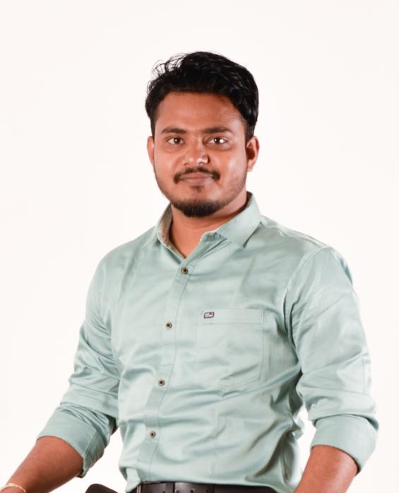 Kishor Chavan