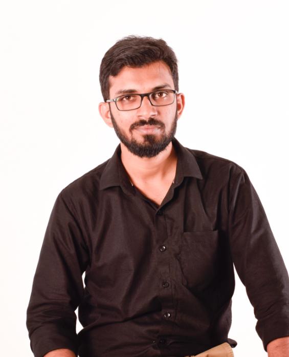 Tushar Dattu