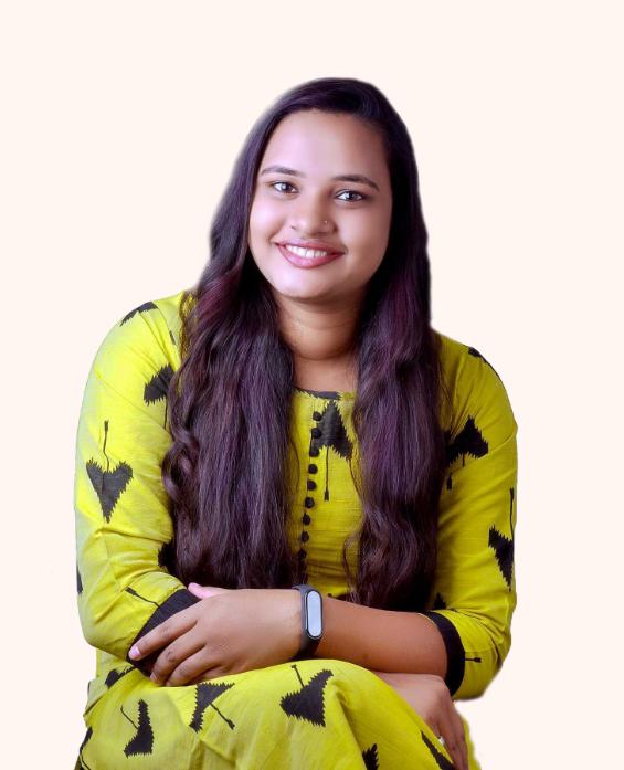 Rita Vishwakarma